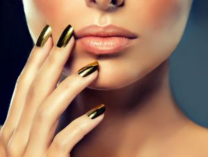 The Nacial - A Facial For Your Nails