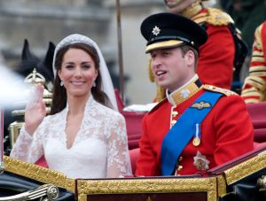 The Tiara Trend, Fit For A Princess