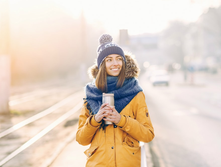Feeling SAD? Six Tips To Help You Beat Seasonal Affective Disorder