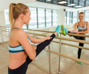 A Beginner's Guide to Barre