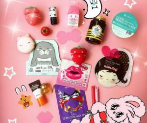 The Buzz about Korean Beauty