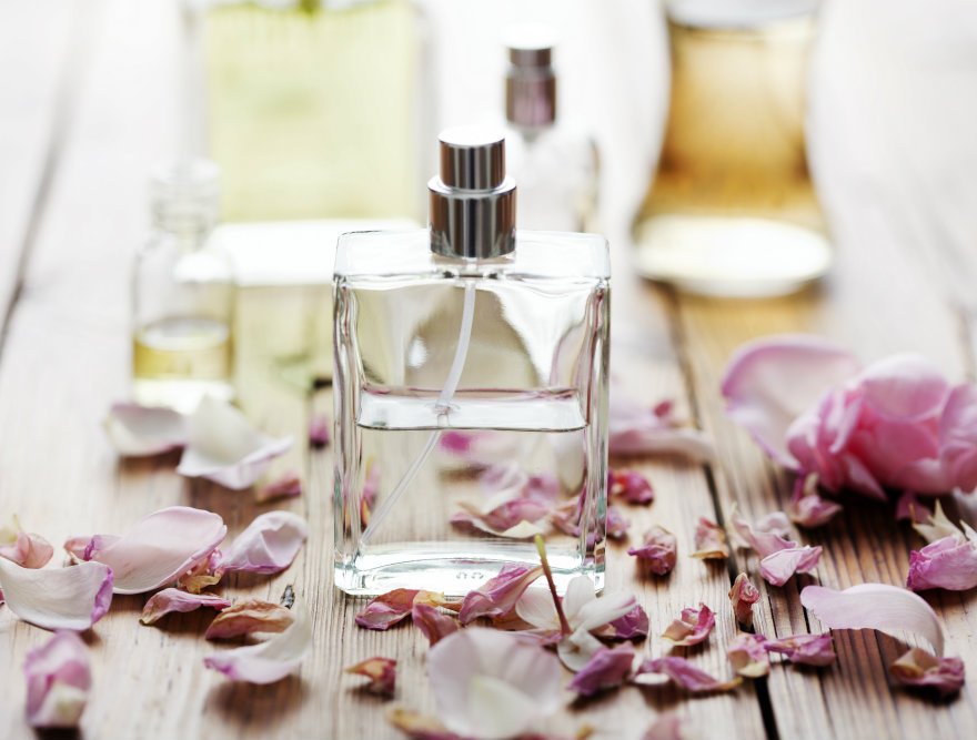 21 March is National Fragrance Day