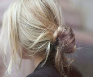 Hair Trend: 'Banana Buns' Are Go