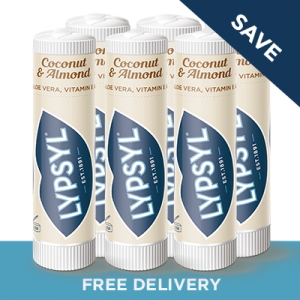 Coconut & Almond 6 Pack