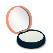 Fresh Orange Blossom Mirror Compact