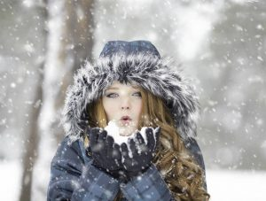 7 Top Tips for Winter Skincare