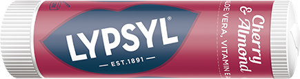 Cherry and Almond Lypsyl
