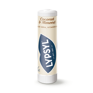 Coconut and Almond Lypsyl