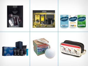 Top Festive Beauty Buys For Him