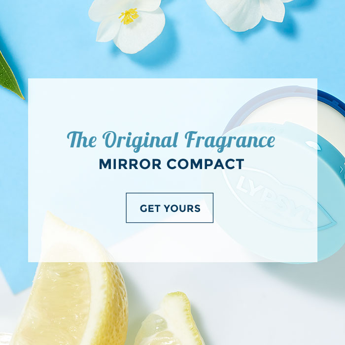 The Original Fragrance Mirror compact